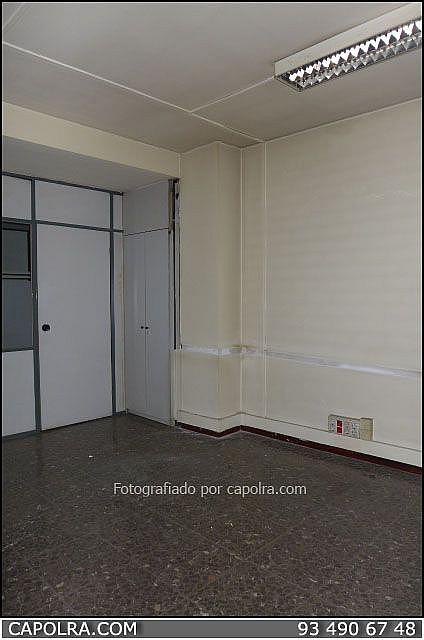 Imagen sin descripción - Oficina en alquiler en Eixample en Barcelona - 271187517