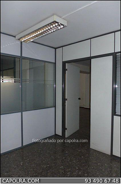 Imagen sin descripción - Oficina en alquiler en Eixample en Barcelona - 271187523