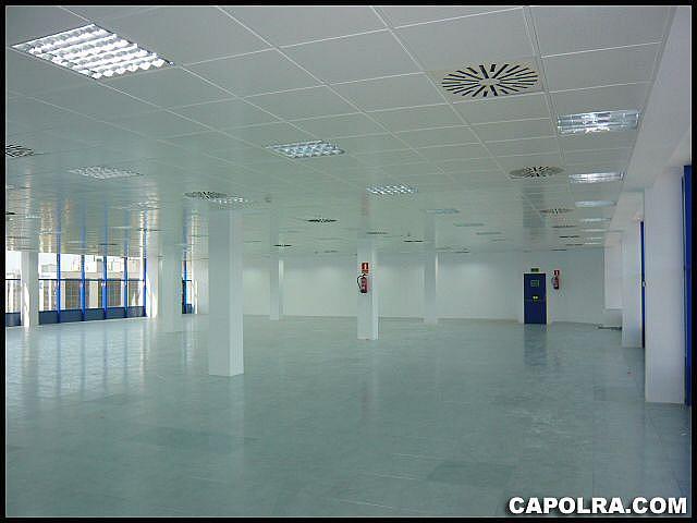 Imagen sin descripción - Oficina en alquiler en Prat de Llobregat, El - 220122699