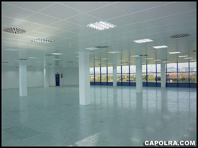 Imagen sin descripción - Oficina en alquiler en Prat de Llobregat, El - 220122705