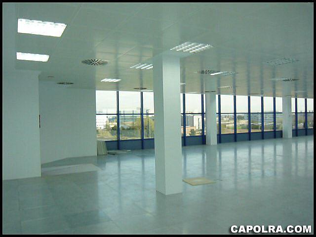 Imagen sin descripción - Oficina en alquiler en Prat de Llobregat, El - 220122714