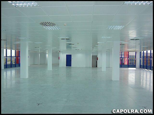 Imagen sin descripción - Oficina en alquiler en Prat de Llobregat, El - 220122717