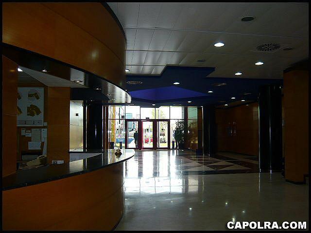 Imagen sin descripción - Oficina en alquiler en Prat de Llobregat, El - 220122723