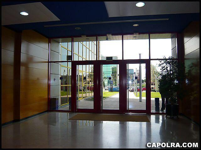 Imagen sin descripción - Oficina en alquiler en Prat de Llobregat, El - 220122726