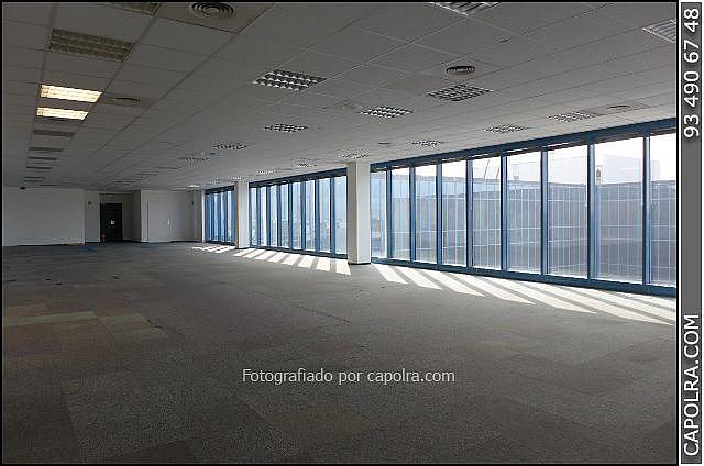 Imagen sin descripción - Oficina en alquiler en Prat de Llobregat, El - 257727633