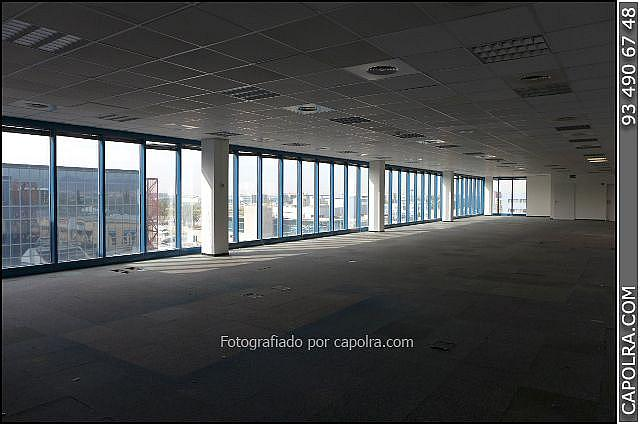 Imagen sin descripción - Oficina en alquiler en Prat de Llobregat, El - 257727636