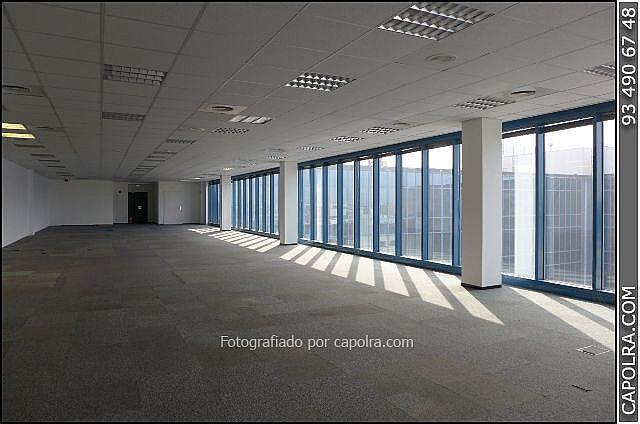 Imagen sin descripción - Oficina en alquiler en Prat de Llobregat, El - 257727639