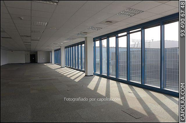 Imagen sin descripción - Oficina en alquiler en Prat de Llobregat, El - 257727642