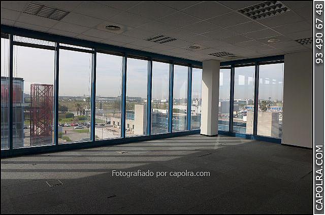 Imagen sin descripción - Oficina en alquiler en Prat de Llobregat, El - 257727645
