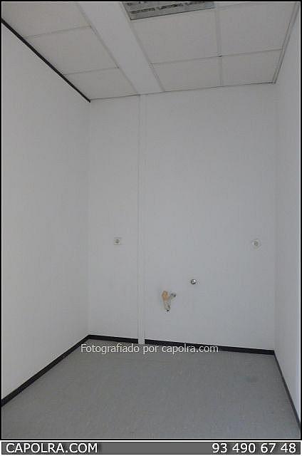 Imagen sin descripción - Oficina en alquiler en Prat de Llobregat, El - 257727648