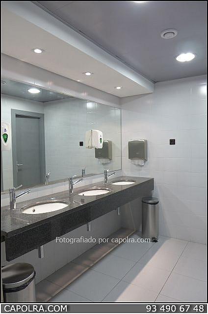 Imagen sin descripción - Oficina en alquiler en Prat de Llobregat, El - 257727651