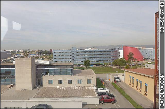 Imagen sin descripción - Oficina en alquiler en Prat de Llobregat, El - 257727657