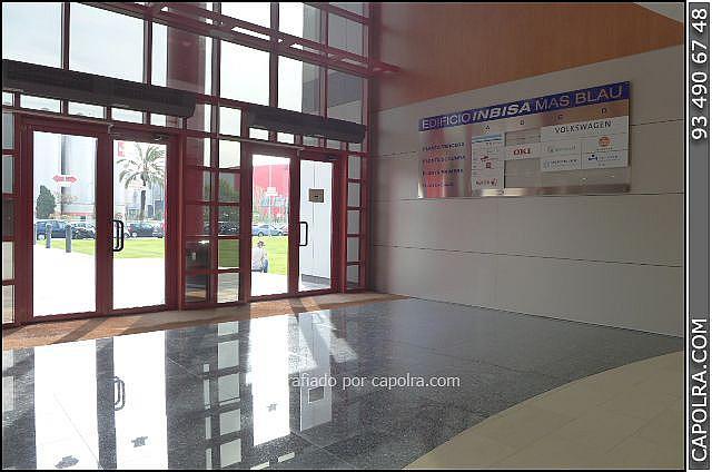 Imagen sin descripción - Oficina en alquiler en Prat de Llobregat, El - 257727660