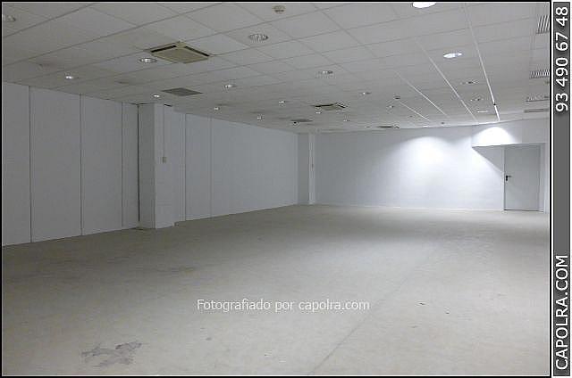 Imagen sin descripción - Oficina en alquiler en Prat de Llobregat, El - 257727681