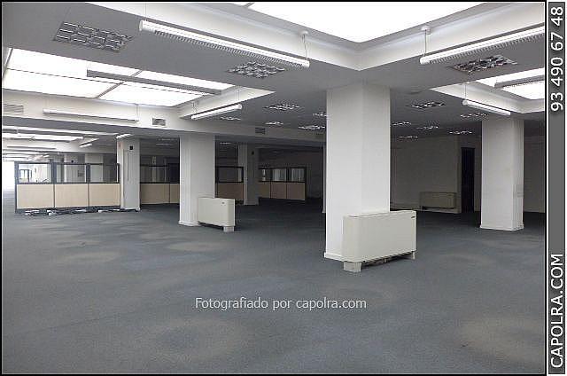 Imagen sin descripción - Oficina en alquiler en Sant Gervasi – La Bonanova en Barcelona - 220369332