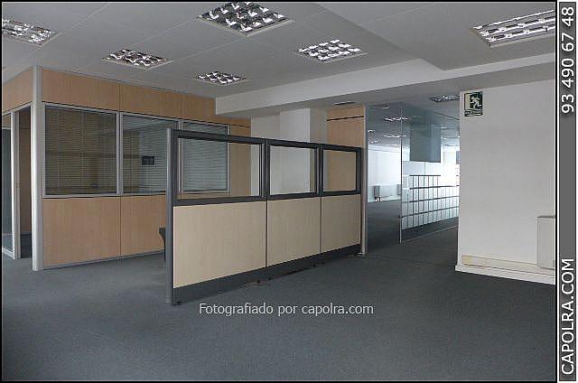 Imagen sin descripción - Oficina en alquiler en Sant Gervasi – La Bonanova en Barcelona - 220369335