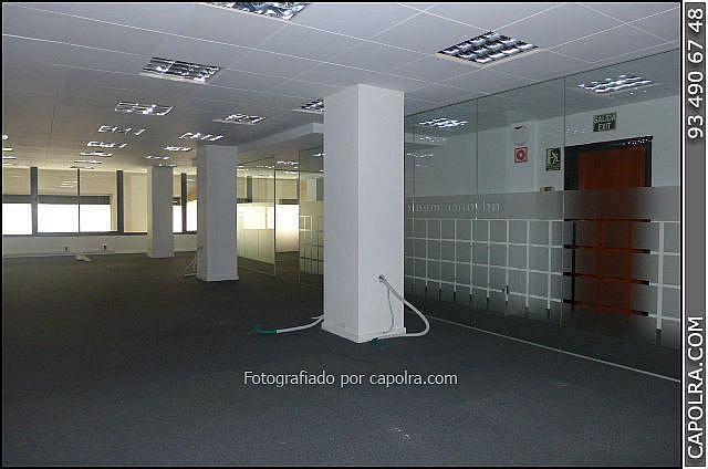 Imagen sin descripción - Oficina en alquiler en Sant Gervasi – La Bonanova en Barcelona - 220369338