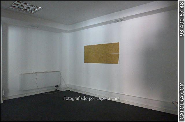 Imagen sin descripción - Oficina en alquiler en Sant Gervasi – La Bonanova en Barcelona - 220369341