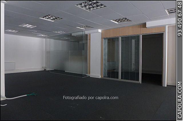 Imagen sin descripción - Oficina en alquiler en Sant Gervasi – La Bonanova en Barcelona - 220369347