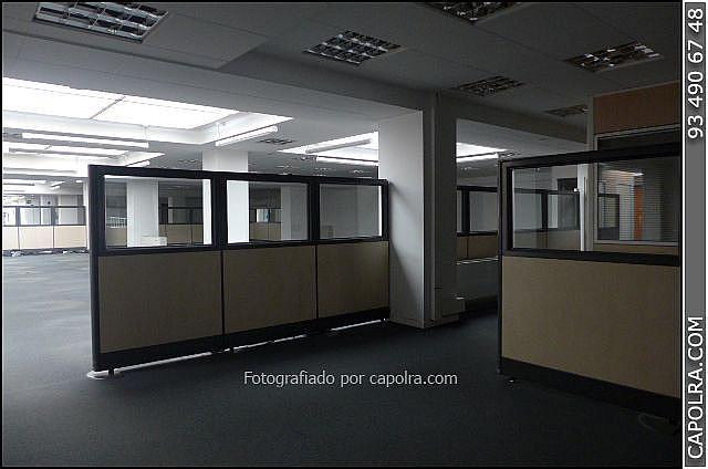 Imagen sin descripción - Oficina en alquiler en Sant Gervasi – La Bonanova en Barcelona - 220369350