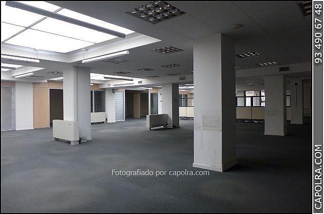 Imagen sin descripción - Oficina en alquiler en Sant Gervasi – La Bonanova en Barcelona - 220369353