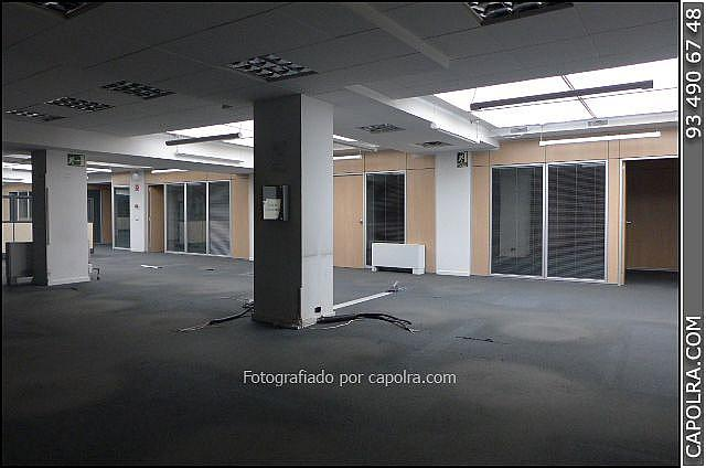 Imagen sin descripción - Oficina en alquiler en Sant Gervasi – La Bonanova en Barcelona - 220369356
