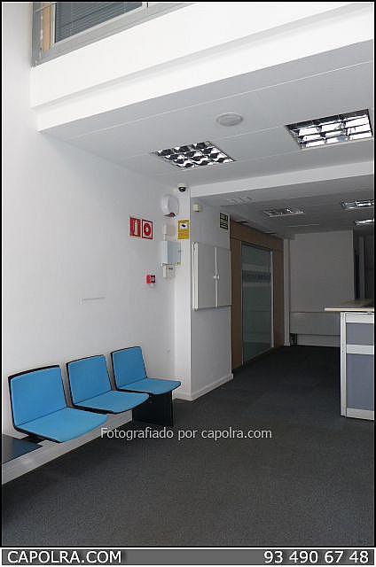 Imagen sin descripción - Oficina en alquiler en Sant Gervasi – La Bonanova en Barcelona - 220369365