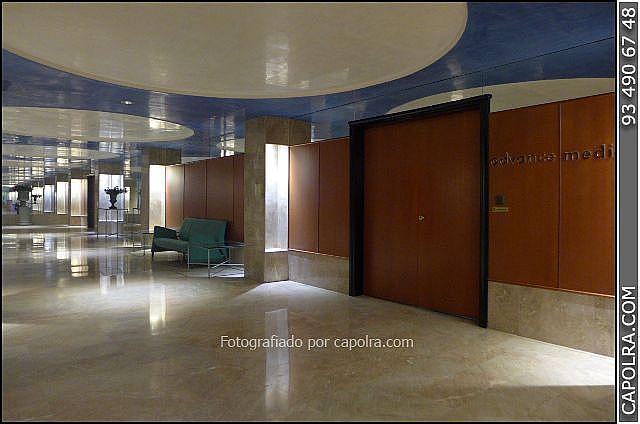 Imagen sin descripción - Oficina en alquiler en Sant Gervasi – La Bonanova en Barcelona - 220369371
