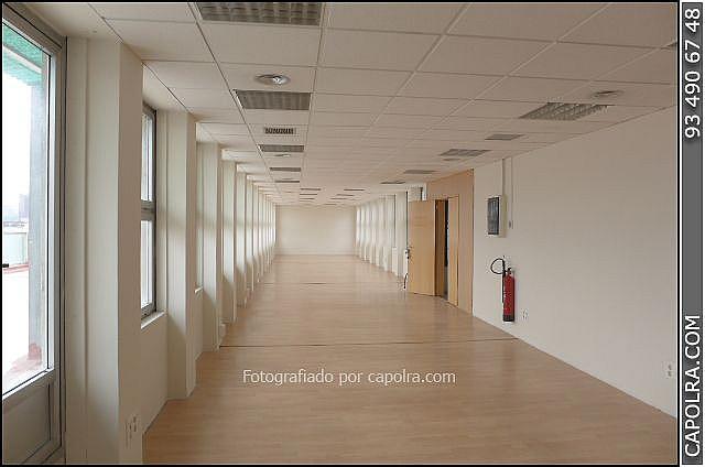 Imagen sin descripción - Oficina en alquiler en Barcelona - 220116885
