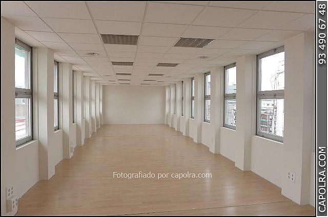 Imagen sin descripción - Oficina en alquiler en Barcelona - 220116888