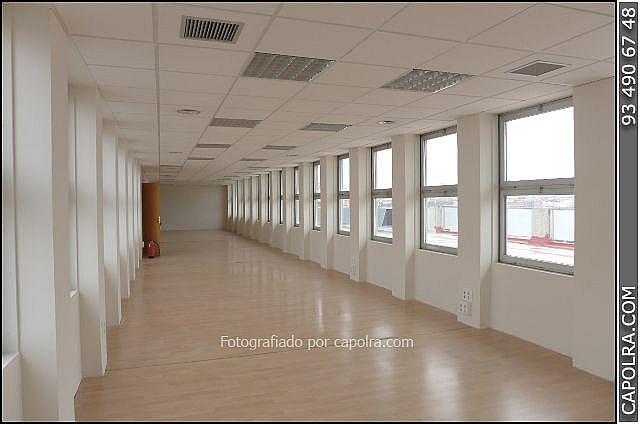 Imagen sin descripción - Oficina en alquiler en Barcelona - 220116891