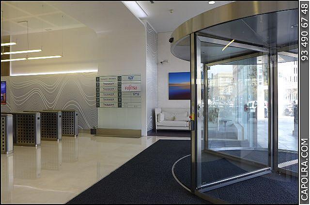 Imagen sin descripción - Oficina en alquiler en Barcelona - 220116990