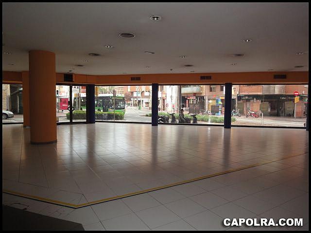 Imagen sin descripción - Local comercial en alquiler en Hospitalet de Llobregat, L´ - 220122318