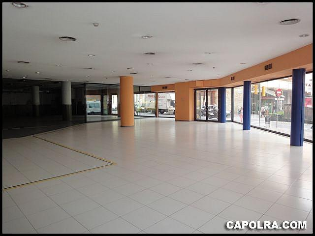 Imagen sin descripción - Local comercial en alquiler en Hospitalet de Llobregat, L´ - 220122324