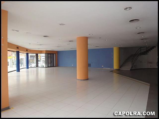 Imagen sin descripción - Local comercial en alquiler en Hospitalet de Llobregat, L´ - 220122327
