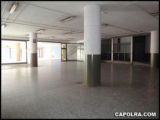 Imagen sin descripción - Local comercial en alquiler en Hospitalet de Llobregat, L´ - 220122330
