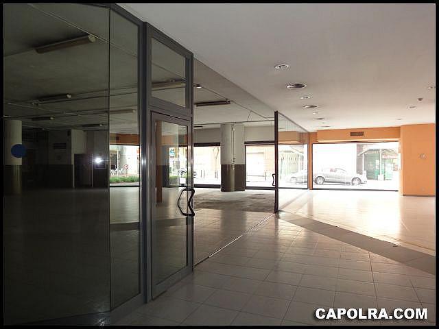 Imagen sin descripción - Local comercial en alquiler en Hospitalet de Llobregat, L´ - 220122336