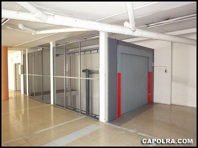 Imagen sin descripción - Local comercial en alquiler en Hospitalet de Llobregat, L´ - 220122342