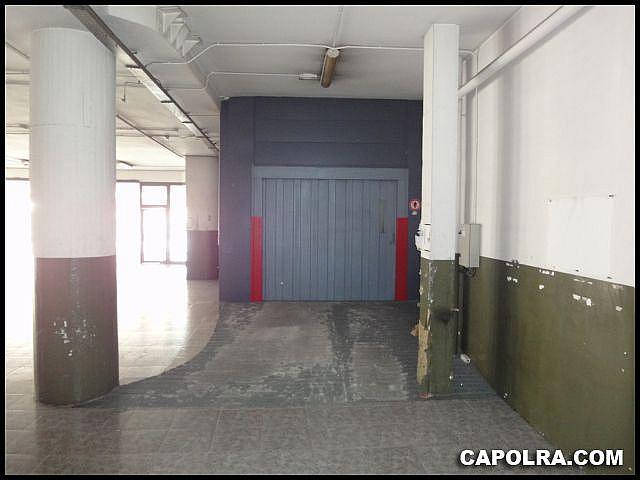 Imagen sin descripción - Local comercial en alquiler en Hospitalet de Llobregat, L´ - 220122354