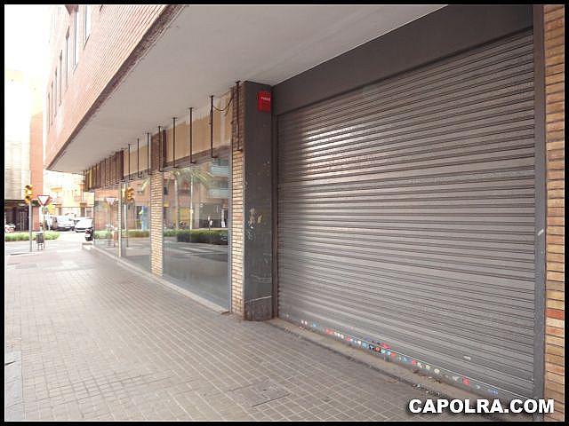 Imagen sin descripción - Local comercial en alquiler en Hospitalet de Llobregat, L´ - 220122357