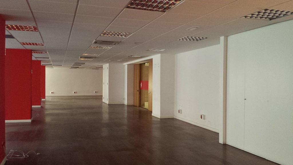 Imagen sin descripción - Oficina en alquiler en Sant Gervasi – Galvany en Barcelona - 289932274