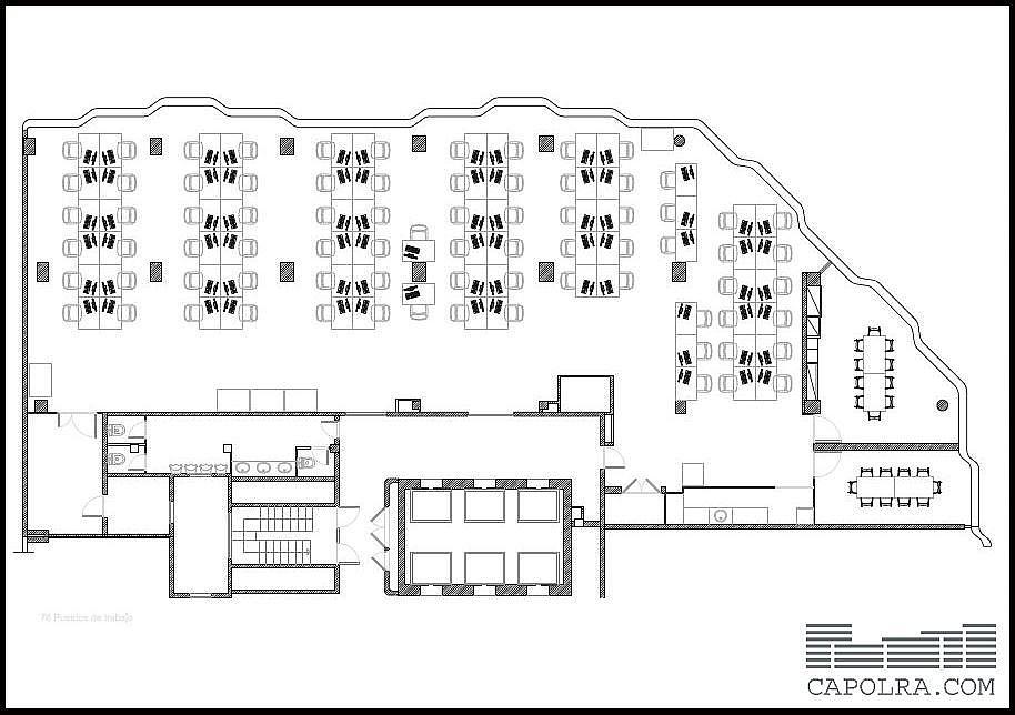Imagen sin descripción - Oficina en alquiler en Sant Gervasi – Galvany en Barcelona - 289932283