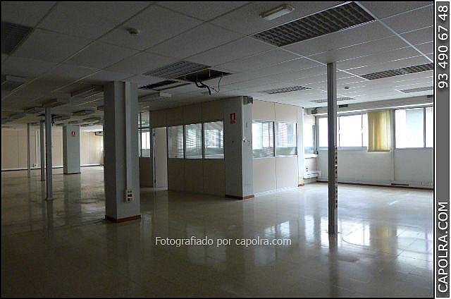 Imagen sin descripción - Oficina en alquiler en Vila de Gràcia en Barcelona - 220117275