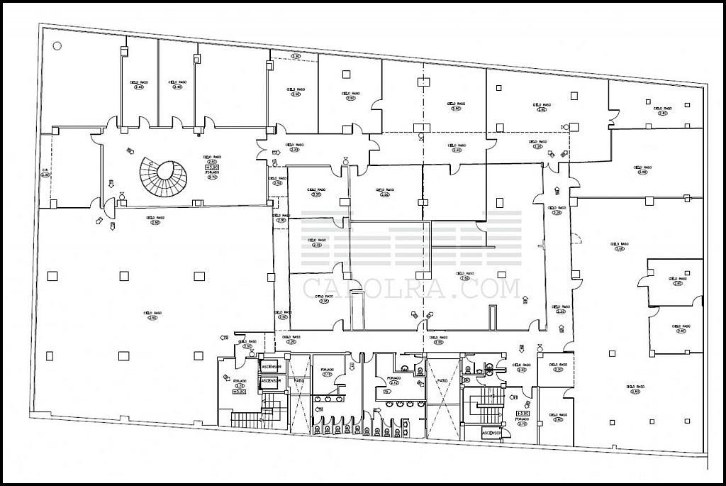 Imagen sin descripción - Oficina en alquiler en Vila de Gràcia en Barcelona - 220117290