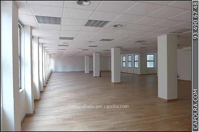 Imagen sin descripción - Oficina en alquiler en Barcelona - 220117419