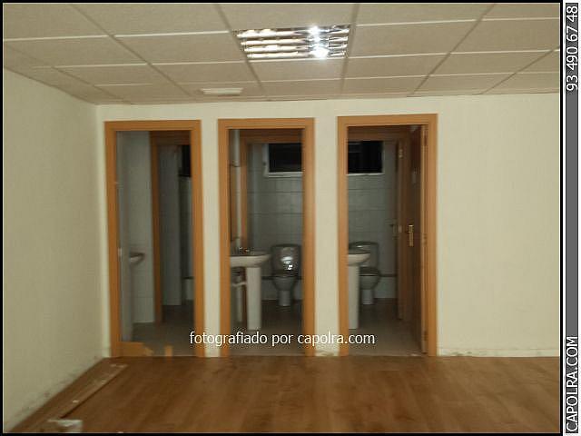 Imagen sin descripción - Oficina en alquiler en Barcelona - 220117425