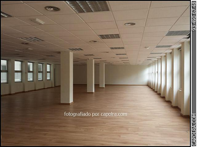 Imagen sin descripción - Oficina en alquiler en Barcelona - 220117437