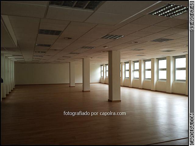 Imagen sin descripción - Oficina en alquiler en Barcelona - 220117440