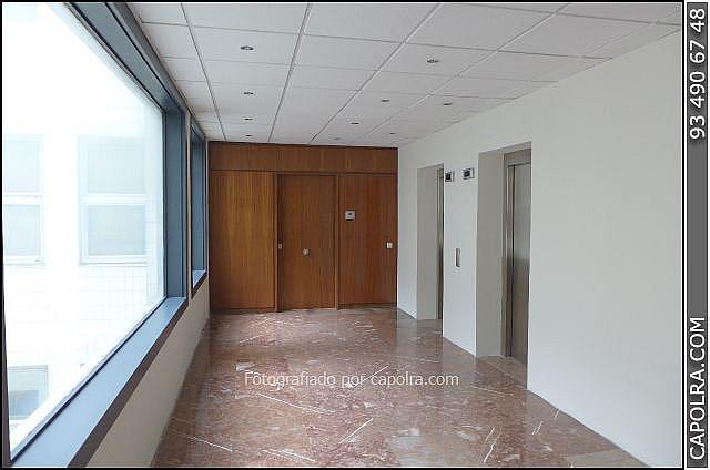 Imagen sin descripción - Oficina en alquiler en Barcelona - 220117443
