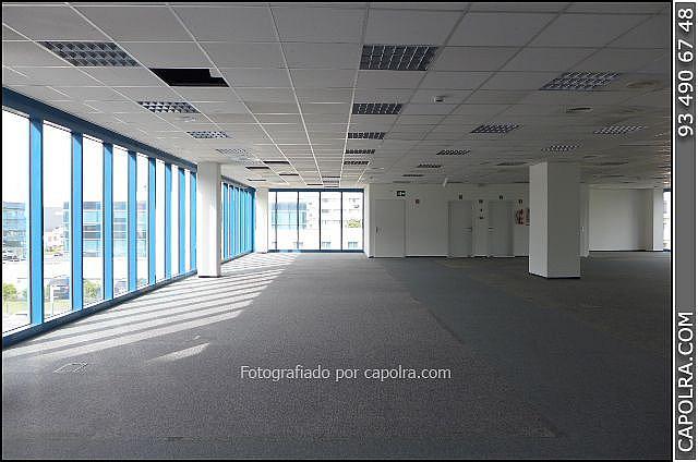 Imagen sin descripción - Oficina en alquiler en Prat de Llobregat, El - 220122807